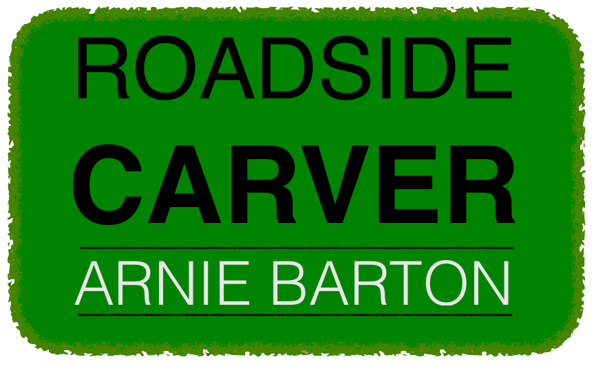 Road Side Carver